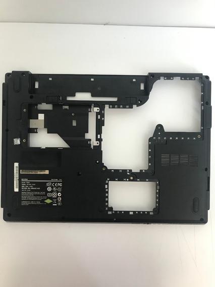 Carcaça Inferior Do Notebook Avell Fw91