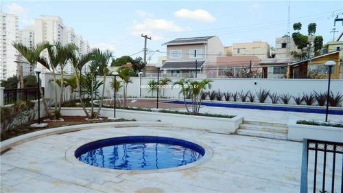 Apartamento No Vila Bela Residencial Para Venda E Locação - Ap00301 - 34951207