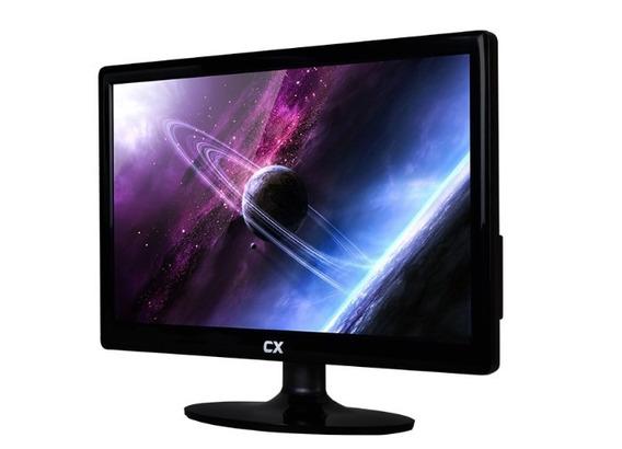 Monitor Led Cx 215 22 Con Hdmi Vga Cx215h