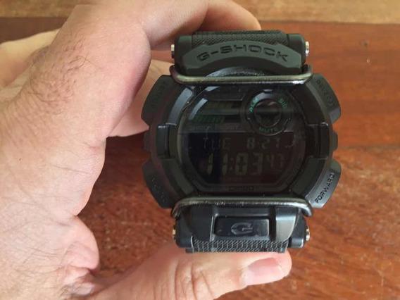 Relógio Casio G-shock Gd400 Mb1dr