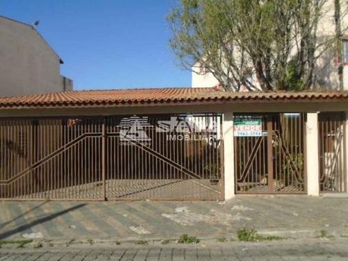 Imagem 1 de 14 de Venda Casa 2 Dormitórios Jardim Pinhal Guarulhos R$ 435.000,00 - 34580v