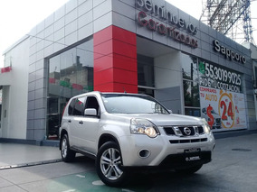 Nissan X-trail Lt 2011 Seminevos Sapporo