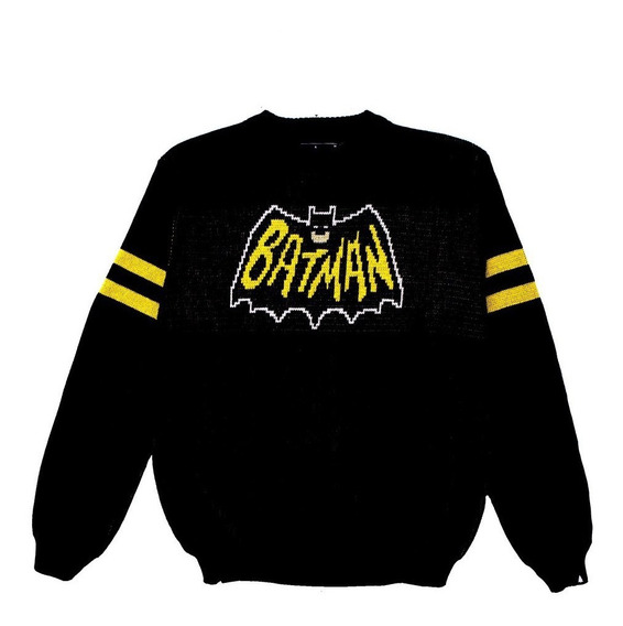 Sweater Batman Oficial Hombre Y Mujer This Is Feliz Navidad