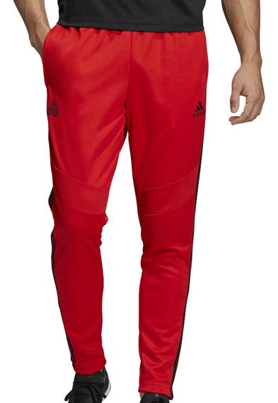 Pantalon adidas Futbol Tan Trainning Hombre Rj/ng