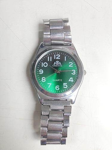 Relógio De Pulso Omente (código 1465)