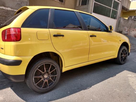 Seat Ibiza 1.0 16v