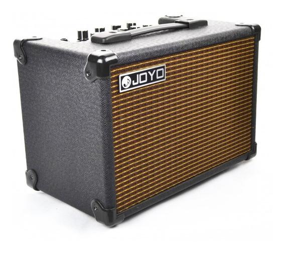 Amplificador Acustica Voz Joyo Ac 20