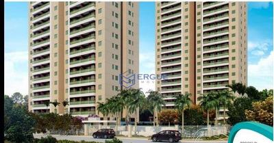 Apartamento Com 2 Dormitórios À Venda, 55 M² Por R$ 319.000 - Papicu - Fortaleza/ce - Ap0566