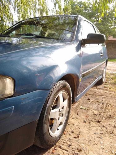 Volkswagen Gol 2009 1.6 I Look 70l
