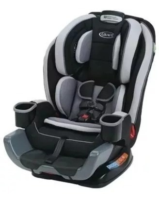Cadeirinha Car Seat Graco Exend2fit 3 In 1 - Lançamento