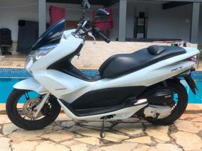 Honda Pcx 2014 150cc - 11.700km Rodados - Praticamente Nova!