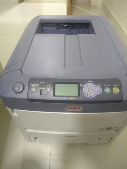 Impressora Oki C711 Retirada De Peças Ou Conserto