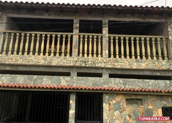 Casas En Venta Cód. Alianza 4-027
