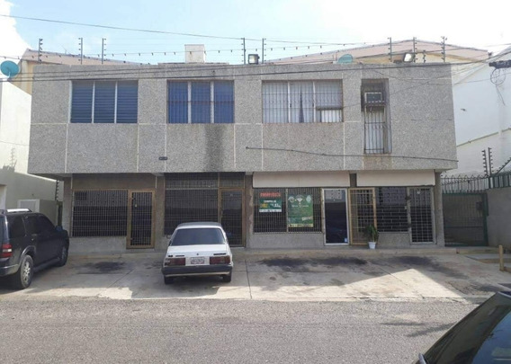 Se Alquila Oficina En Sector Bella Vista Maracaibo Zona Este