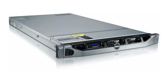 Servidor Dell Poweredge R410 Xeon E5504 16gb Ddr3 Ram