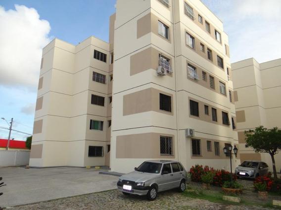 Apartamento Com 2 Dormitórios À Venda, 46 M² Por R$ 125.000,00 - Cidade Dos Funcionários - Fortaleza/ce - Ap4250