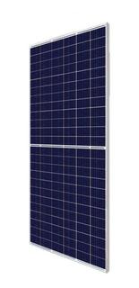 Placa Solar 360w Policristalina Canadian Solar - Cs3u-360p