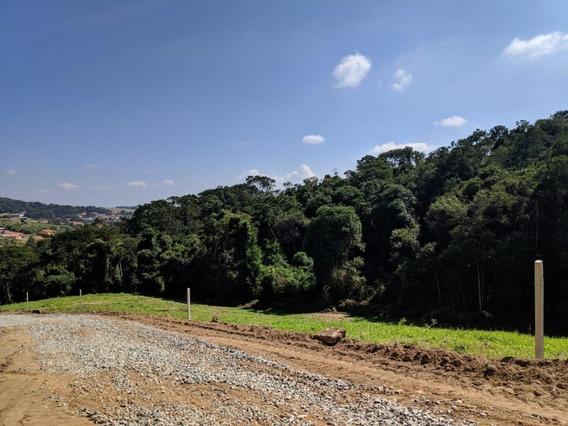 Vende-se Terrenos Em Ibiúna, De 600m² Á 1200m² B