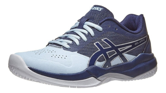 Zapatillas Asics Gel Game 7 Tenis Paddle Con Gel