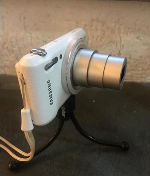Camera Wifi Wb35f Wifi Nfc Zoom 24x (12x Optico)