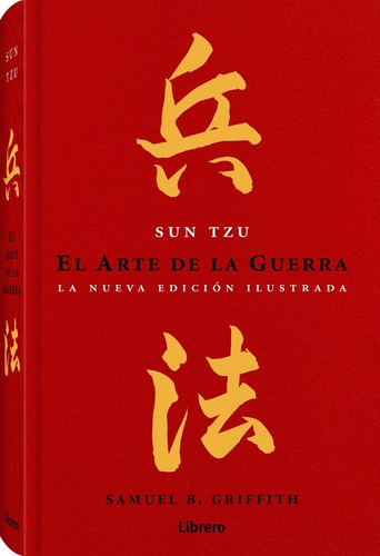 Imagen 1 de 6 de El Arte De Guerra. Nueva Edición Ilustrada Sun Tzu