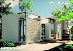 Lomas Del Urubó Hermosa Casa Para Opcion De Compra
