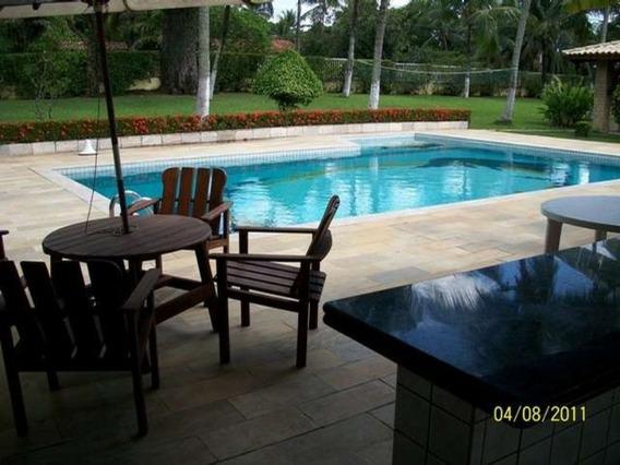 Locação Casa Térrea No Condominio Encontro Das Águas Aluguel - 270c4pal - 3412276