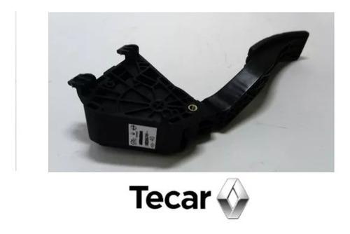Pedal Original Sensor Do Acelerador Kwid 180109674r