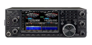 Icom Ic-7610 Hf 50mhz 100w Transceiver The Sdr Everyone Wa ®