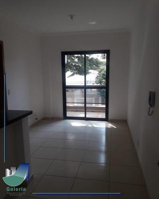 Apartamento Em Ribeirão Preto À Venda - Ap08721 - 33920507