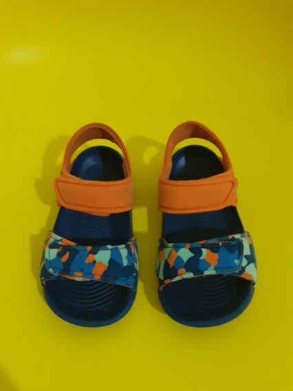 Tênis Sandalha Infantil adidas 18/19