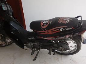 Moto Cripton Yamaha
