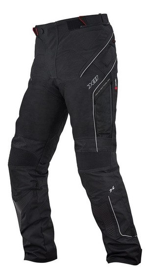 Calça Motociclista Impermeável Calça X11 Extreme Air