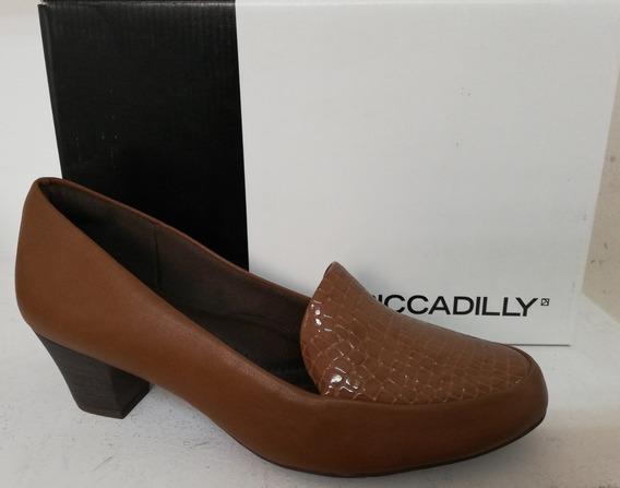 Zapatos Piccadilly Marron
