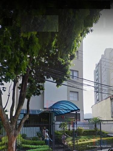 Imagem 1 de 1 de Ref.: 1763 - Apartamento Em Osasco Para Venda - V1763