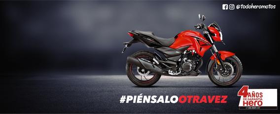 Moto Thriller 200r