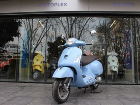 Vespa 300 Gts Celeste Abs 0km Motoplex