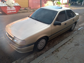 Chevrolet Vectra Cd Completo