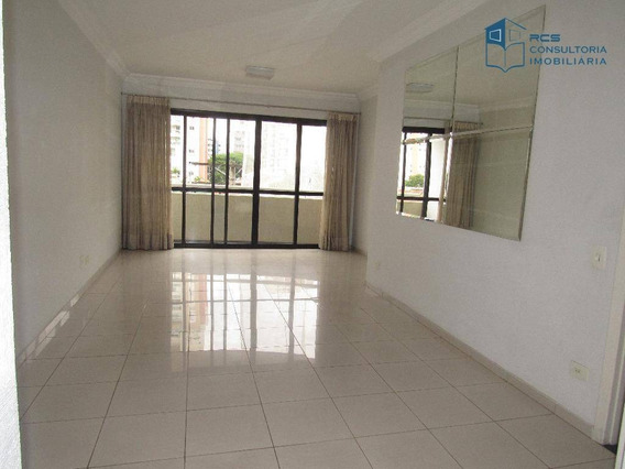 Apartamento Com 2 Dormitórios Para Alugar, 96 M² Por R$ 3.000/mês - Vila Leopoldina - São Paulo/sp - Ap11223