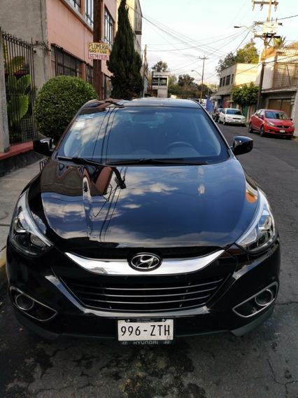Hyundai Ix35 2.0 Gls Mt 2015