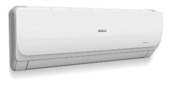 Aire Acondicionado Split Rca 3500w Rinv3500f/c Inverter