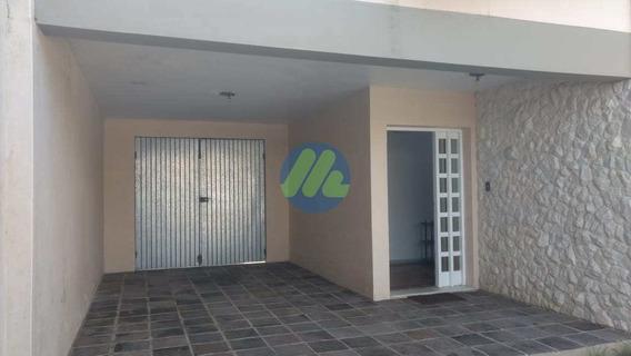 Casa Com 4 Dorms, Laranjal, Pelotas - R$ 495 Mil, Cod: 69 - V69