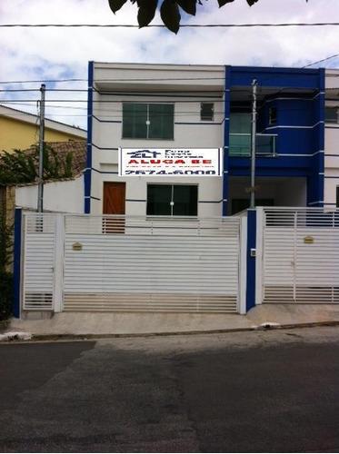Sobrado Residencial À Venda, Vila Formosa, São Paulo - So4713. - So4713