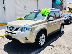 Nissan X-trail Advance 2013