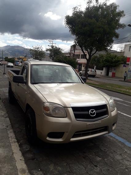 Mazda Bt-50 Bt