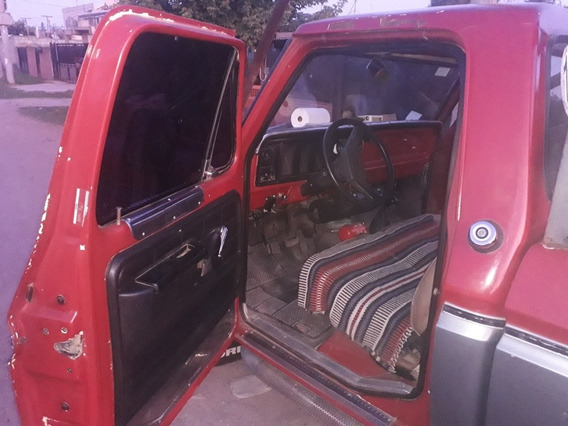 Ford F-100 Fase 2