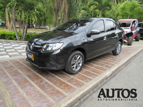 Renault Logan Expression Life + Night & Day Cc1600