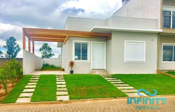 Casa De Condomínio Com 2 Dorms, Reserva Do Arvoredo, Gravataí, Cod: 396 - V396