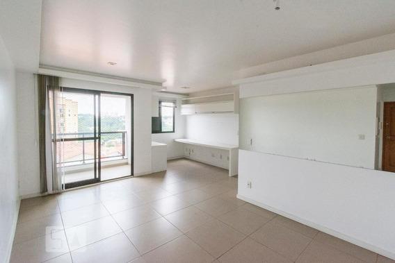 Apartamento Para Aluguel - Jardim Éster Yolanda, 2 Quartos, 68 - 893025512