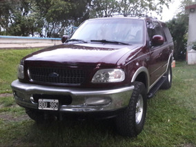 Ford Expedition Edy Bower 4x4